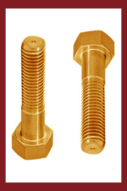 Metric Brass Screws